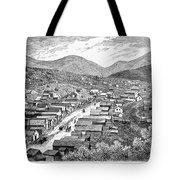 Nevada: Austin, C1880 Tote Bag