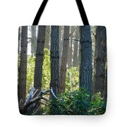 Never Interrupt A Horticultural Branch Meeting Tote Bag