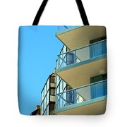 New Condo Tote Bag