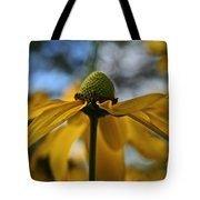 New Cone Flower Tote Bag