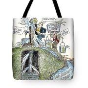 New Deal: Prime Pump Tote Bag