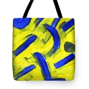 New Emergence Tote Bag