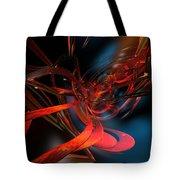 New Geometric Design Fx  Tote Bag