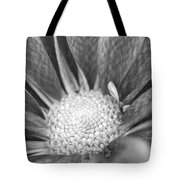 New Growth Grey Tote Bag