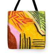 New Harvest Tote Bag