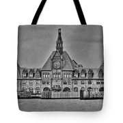 New Jersey Terminal Tote Bag