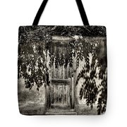 New Mexico Door Tote Bag