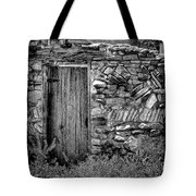 New Mexico Door IIi Tote Bag