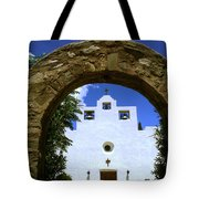 New Mexico Mission Tote Bag