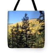 New Mexico Series - Autumn On The Mountain II Tote Bag