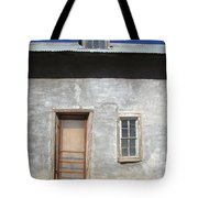 New Mexico Series - Doorway IIi Tote Bag