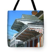 New Orleans Home Uptown Tote Bag