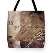 New Orleans The Jazz Age Tote Bag