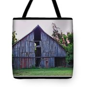 New Paint Needed Tote Bag