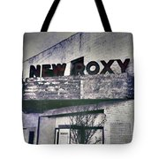 New Roxy Clarksdale Ms Tote Bag