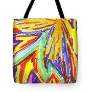 New Visions Tote Bag