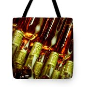 New Wine Tote Bag