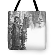 New York: Artist, 1882 Tote Bag