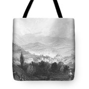 New York: Catskills, 1839 Tote Bag