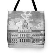 New York: City Hall, C1829 Tote Bag
