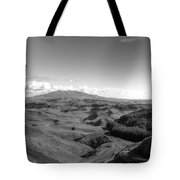 New Zealand Tote Bag