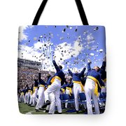 Newly Commissioned Second Lieutenants Tote Bag