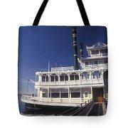Newport Harbor Nautical Museum - 1 Tote Bag
