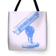 Newtons Little Reflector Tote Bag
