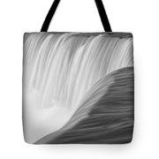 Niagara Horseshoe Falls Tote Bag