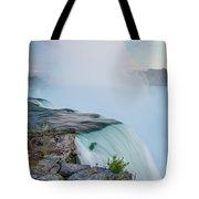 Niagara Mist Tote Bag