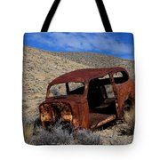 Nice Body Tote Bag by Bob Christopher