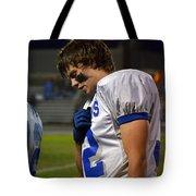 Nick Welch  Tote Bag