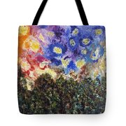 Night And Day Tote Bag