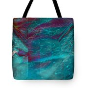 Night Birds Tote Bag