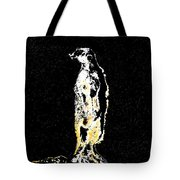Night Watch Tote Bag
