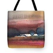 Nightfall 28 Tote Bag