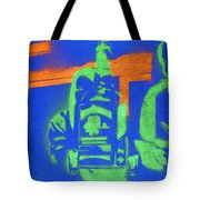 Nights Tote Bag by Michael Ringwalt
