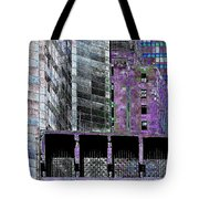 Nightshade Tote Bag