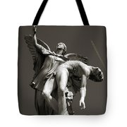 Nike Tote Bag by RicardMN Photography