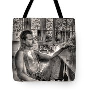 Ninety Six In The Shade Tote Bag