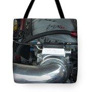 Nitrous Fuel Tote Bag