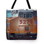 No. 5279 Tote Bag