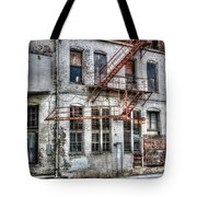 No Escape Tote Bag