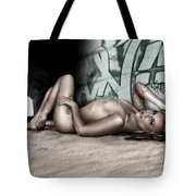 No Leaf Clover Tote Bag