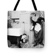 No Mother To Guide Him Tote Bag