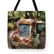 No Need To Rush Tote Bag