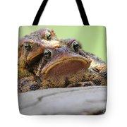No Privacy Tote Bag