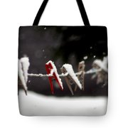 No Wash Today Tote Bag