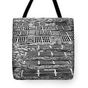 Non Existing Road Tote Bag