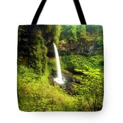 North Falls Tote Bag